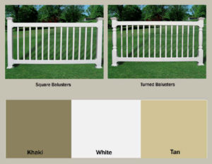 fairway_vinyl_fence colors