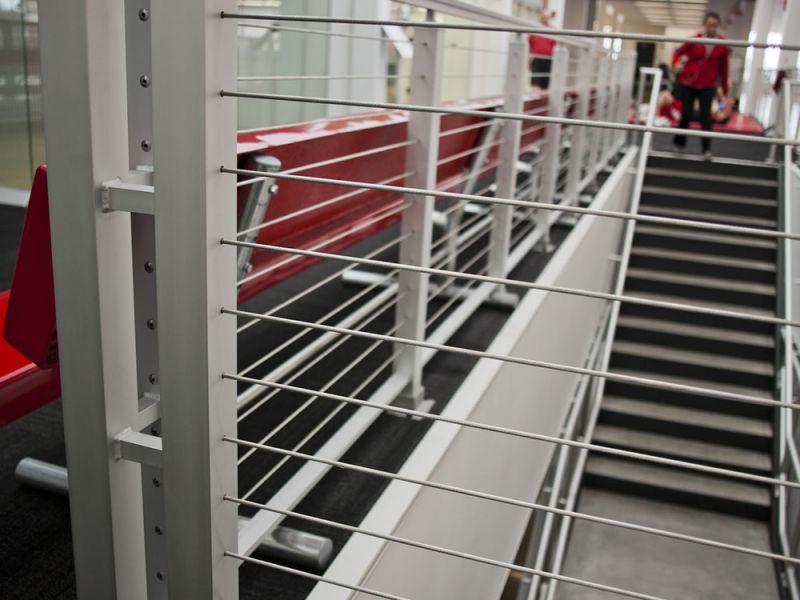 superior-aluminum-series-2000-cable-rail-white